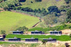 Container Hotel Fazenda Pousada
