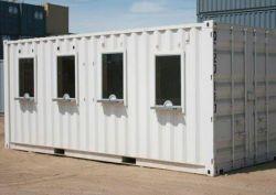 Container 20 pés Bilheteria Container Vendas de Ingresso  15m² ( Venda e Locação )