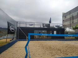 Container Restaurante  e Bar - Alphaville São Paulo com Revestimento  interno em inox  e Segundo Andar